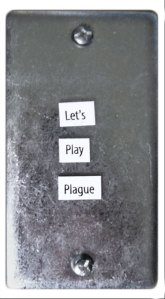 Let's Play Plague