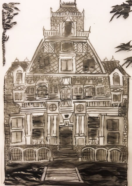 house-ink