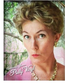 Polly Vinyl, Art Thereminist