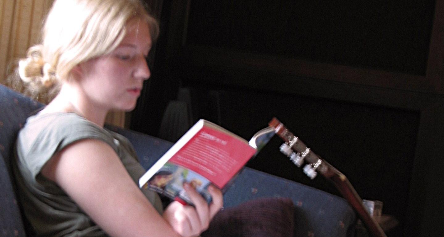 wren reading